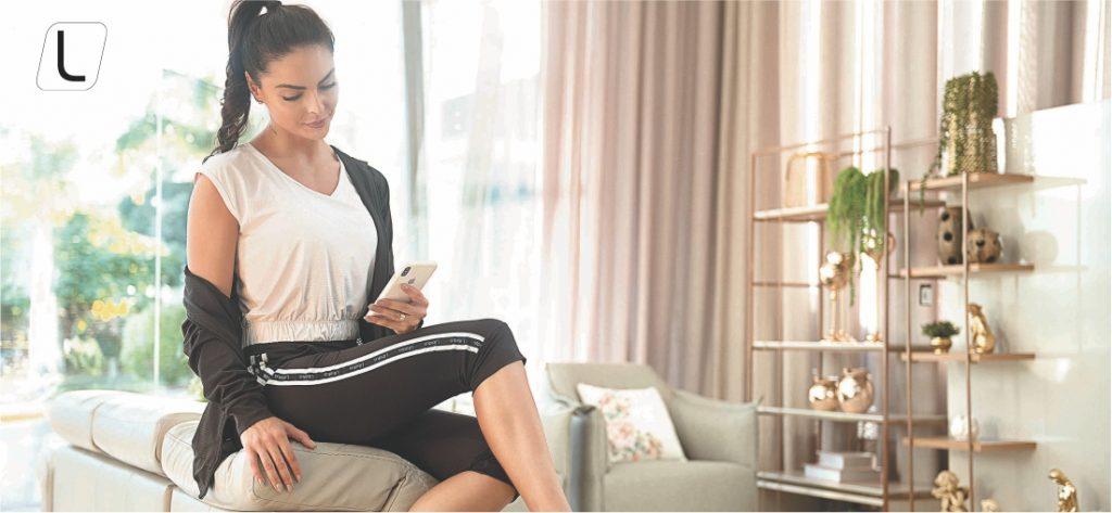 Tecido dry: veja as características e conheça os benefícios!