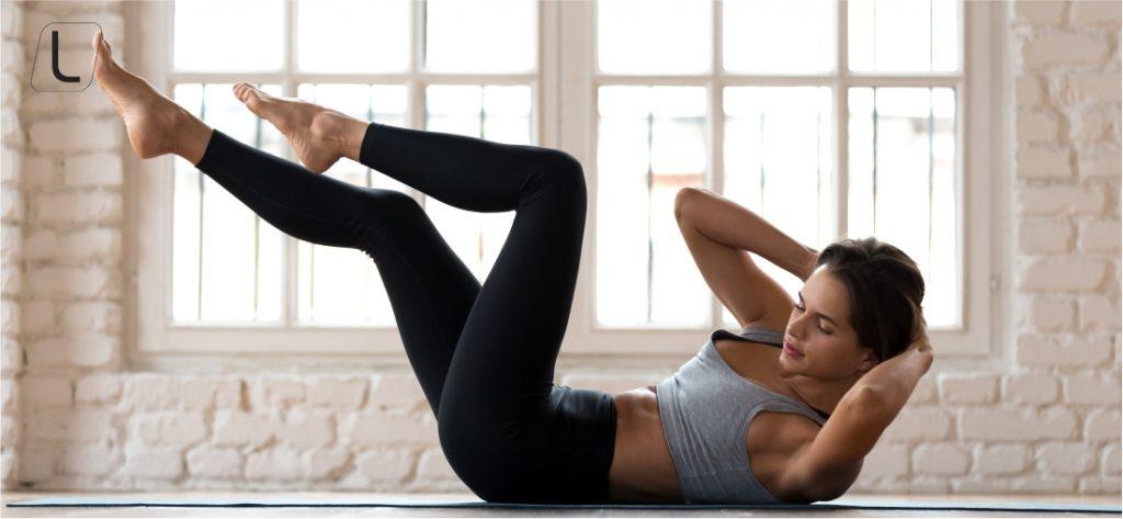 Legging Emana: estilo, conforto e tecnologia a seu favor